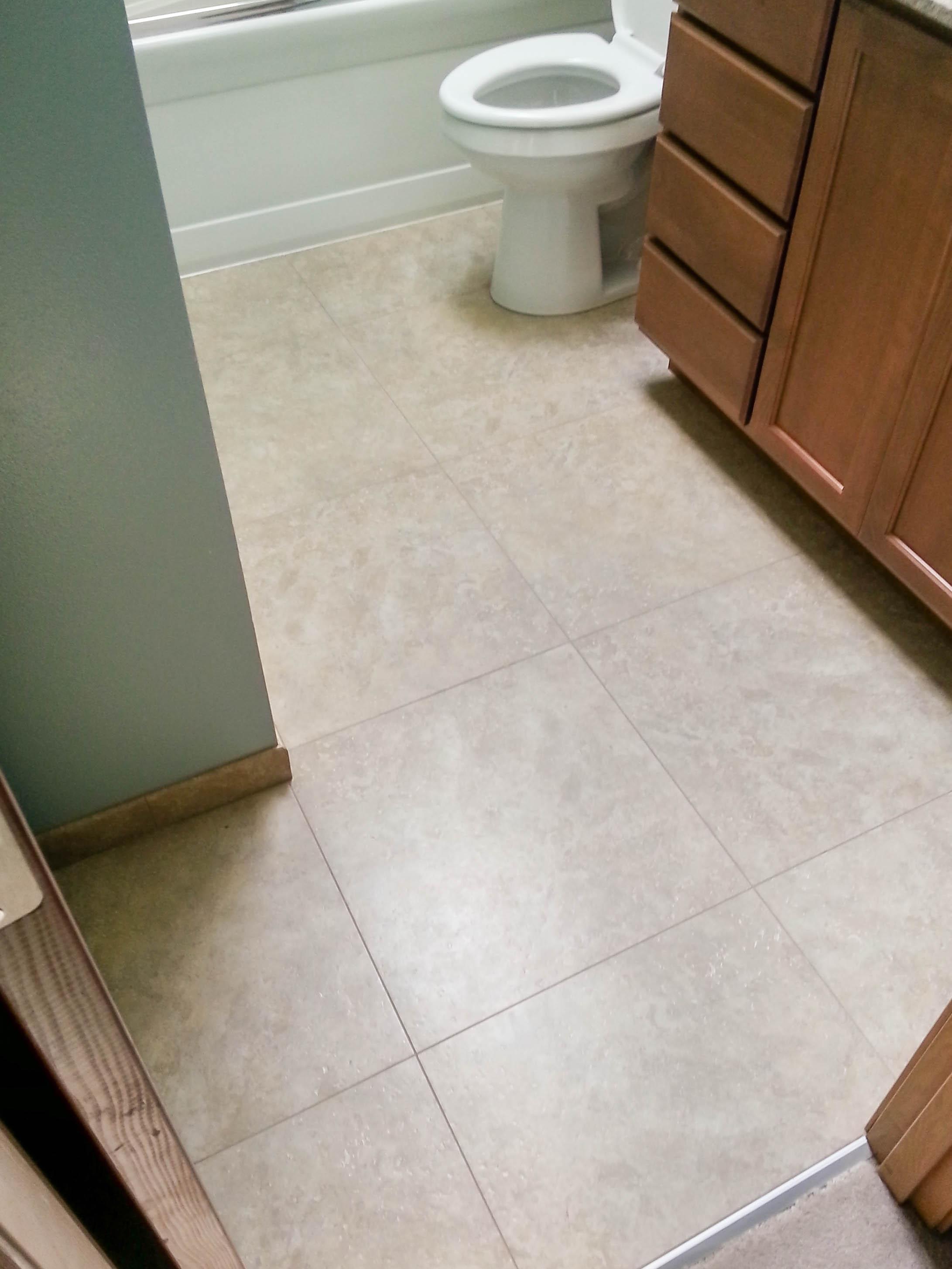Bathroom floors seattle tile contractor irc tile services bathroom floor2 dailygadgetfo Images