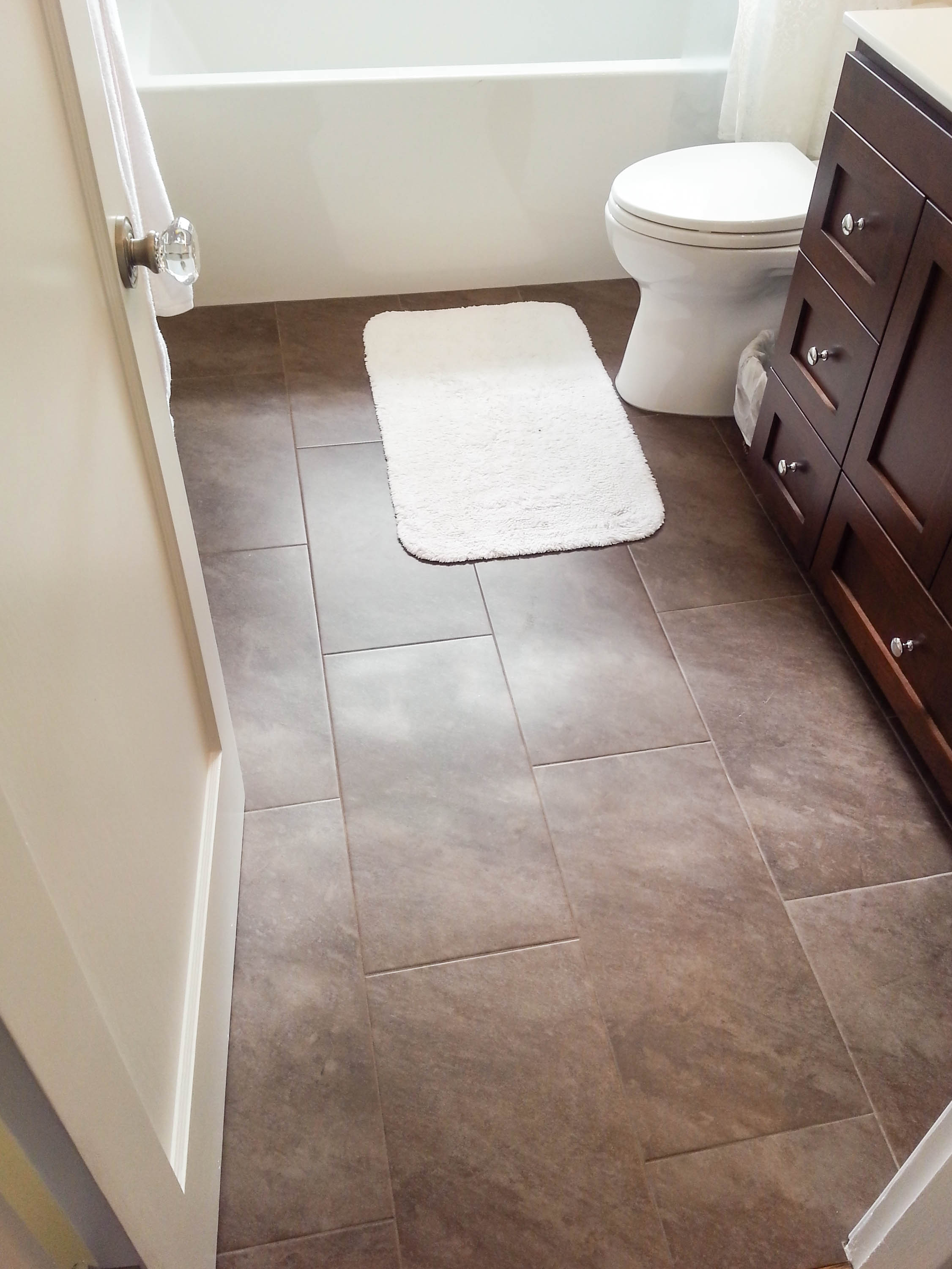 Bathroom Floors Seattle Tile Contractor Irc Tile Services
