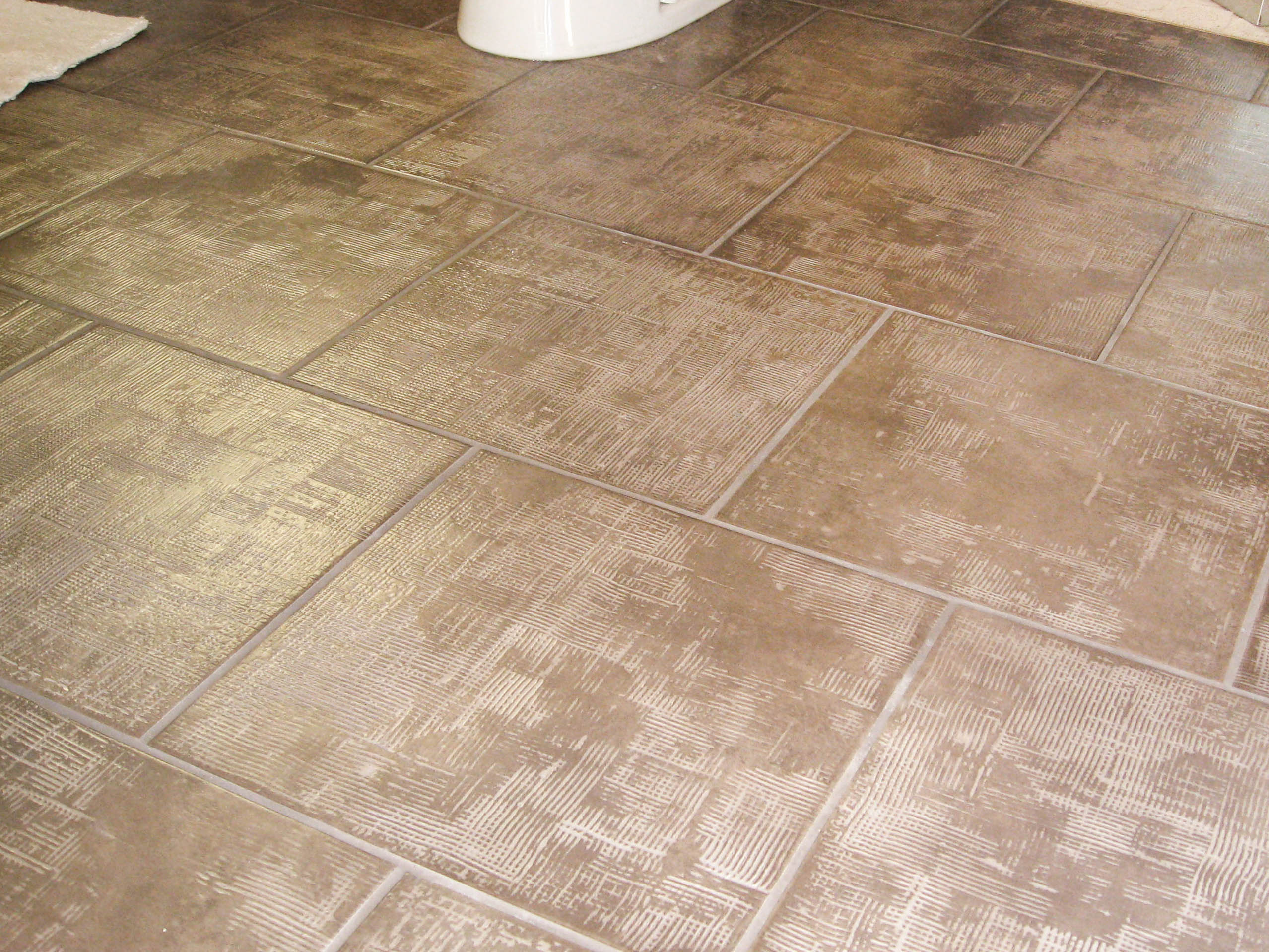 Bathroom Floors Seattle Tile Contractor Irc Services