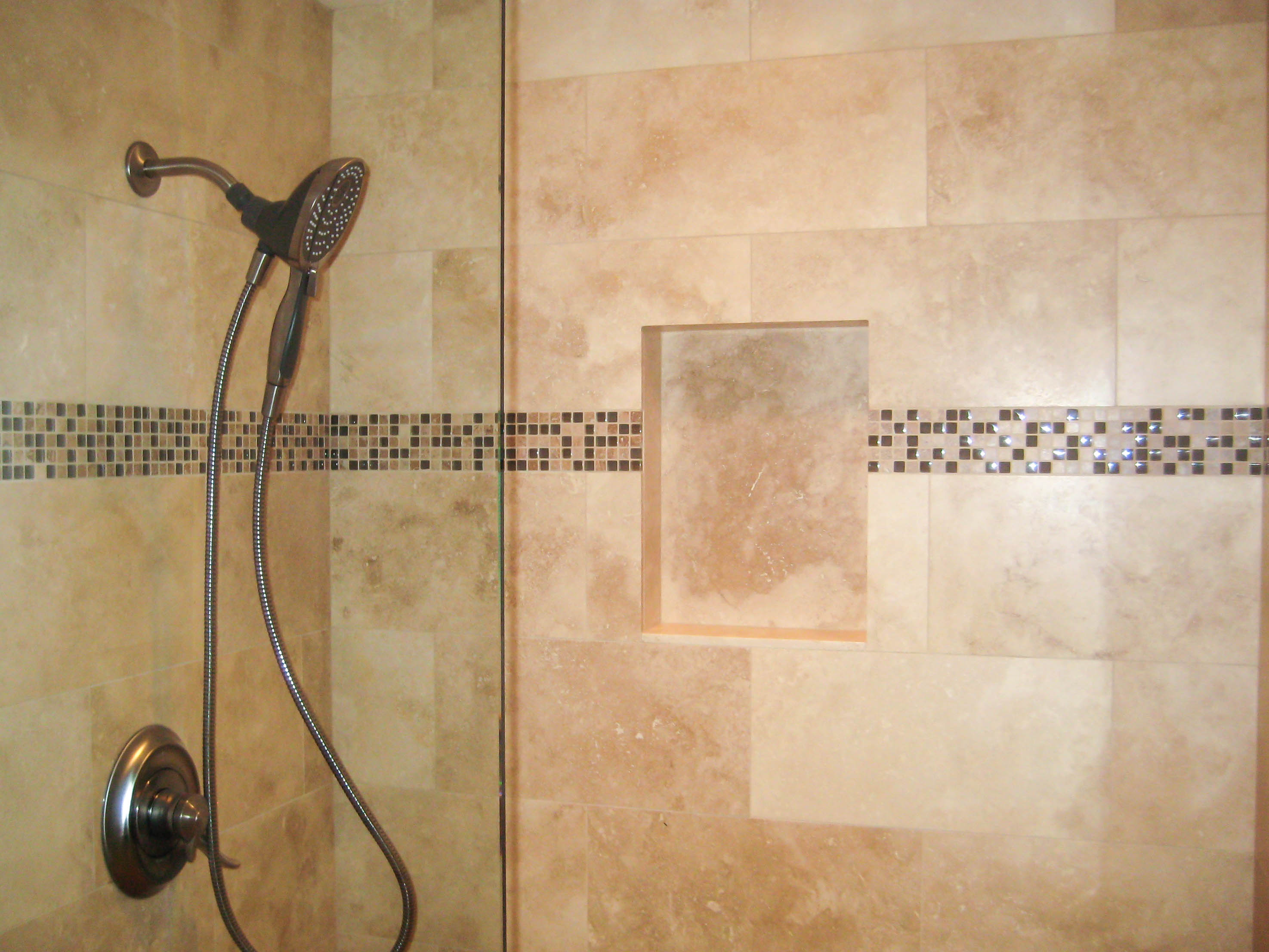 Bathroom Showers bathroom showers photos - seattle tile contractor | irc tile services