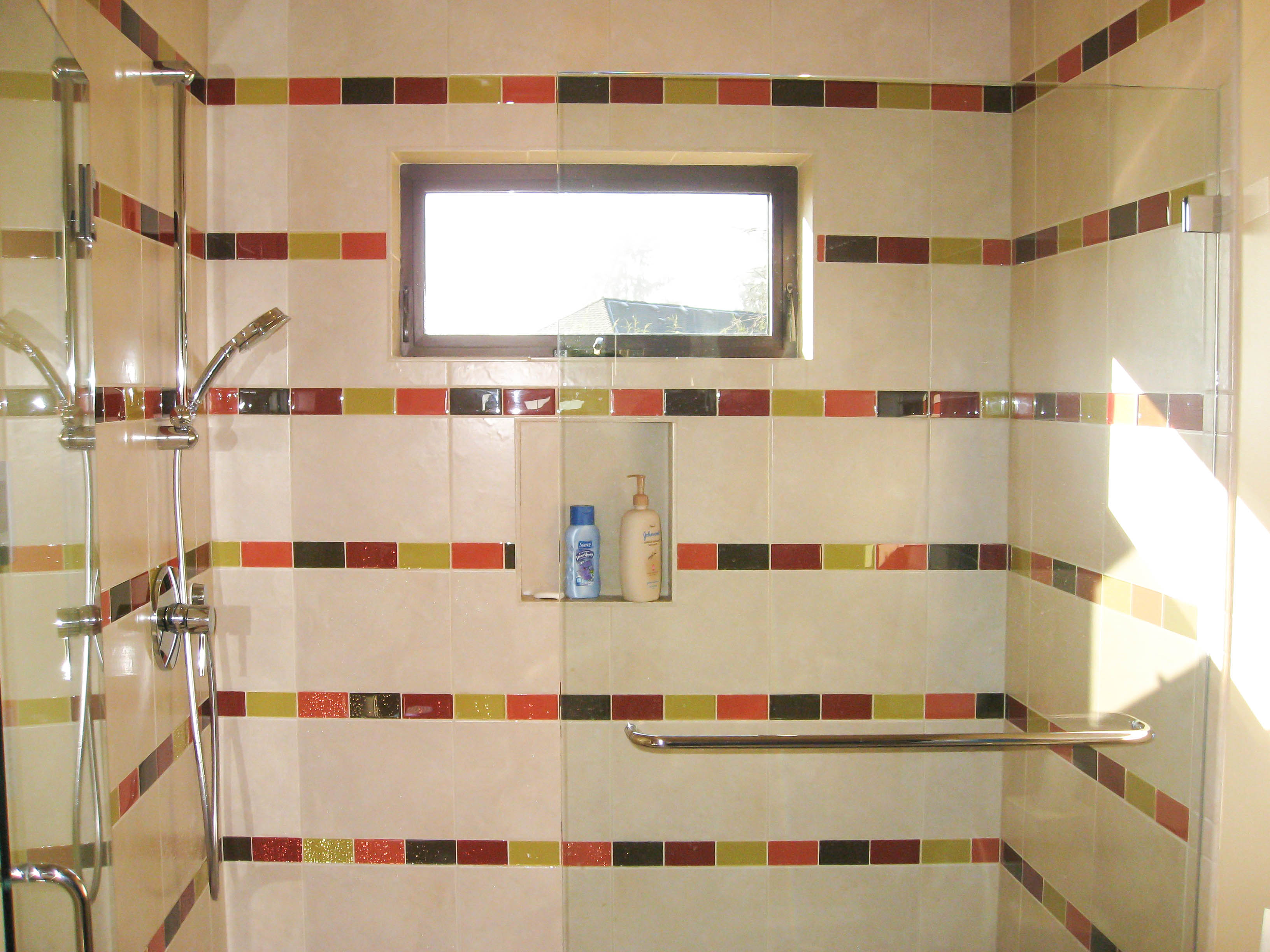Bathroom Showers Photos Seattle Tile Contractor IRC Services