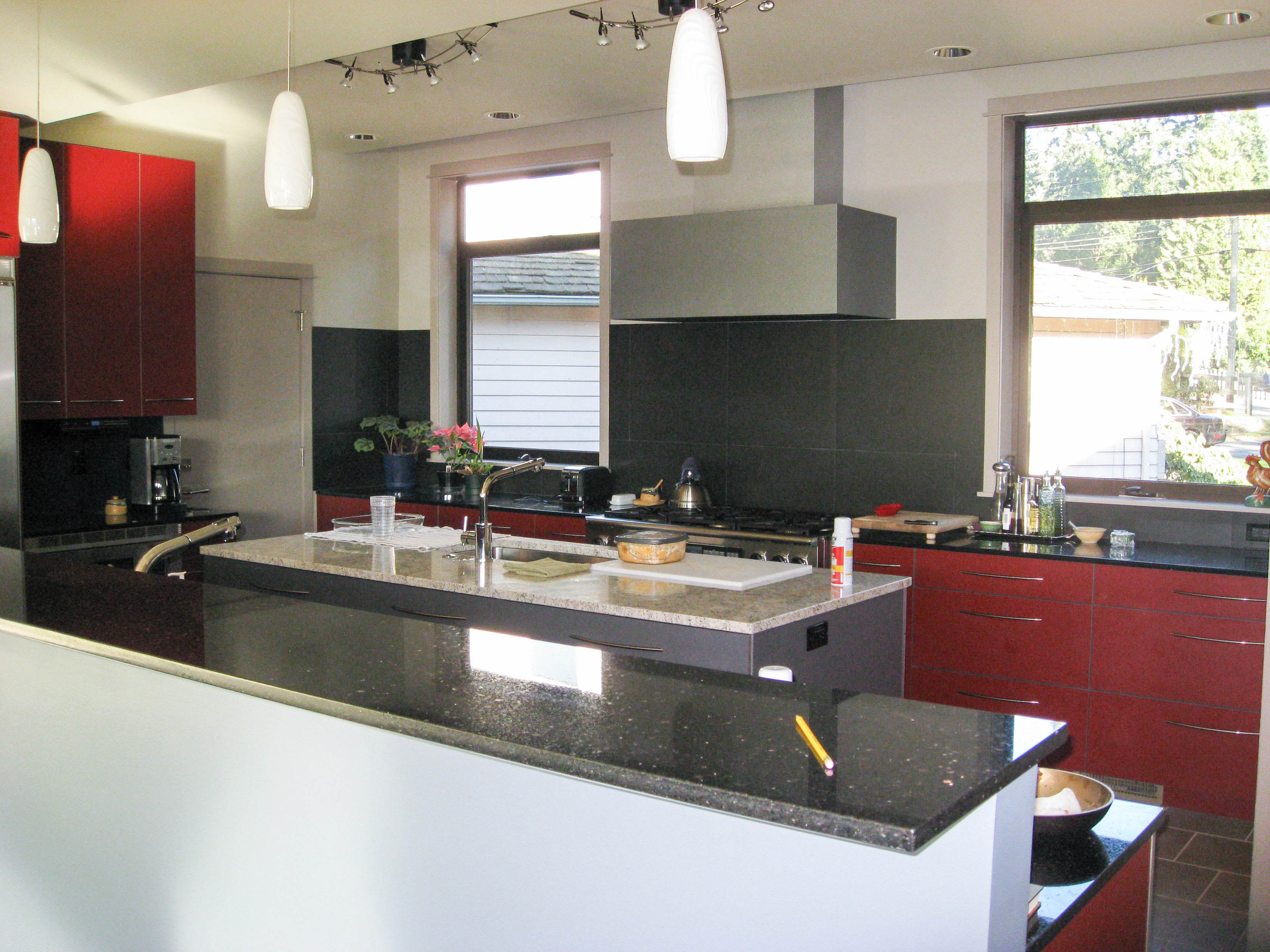 Kitchen Backsplash s Seattle Tile Contractor