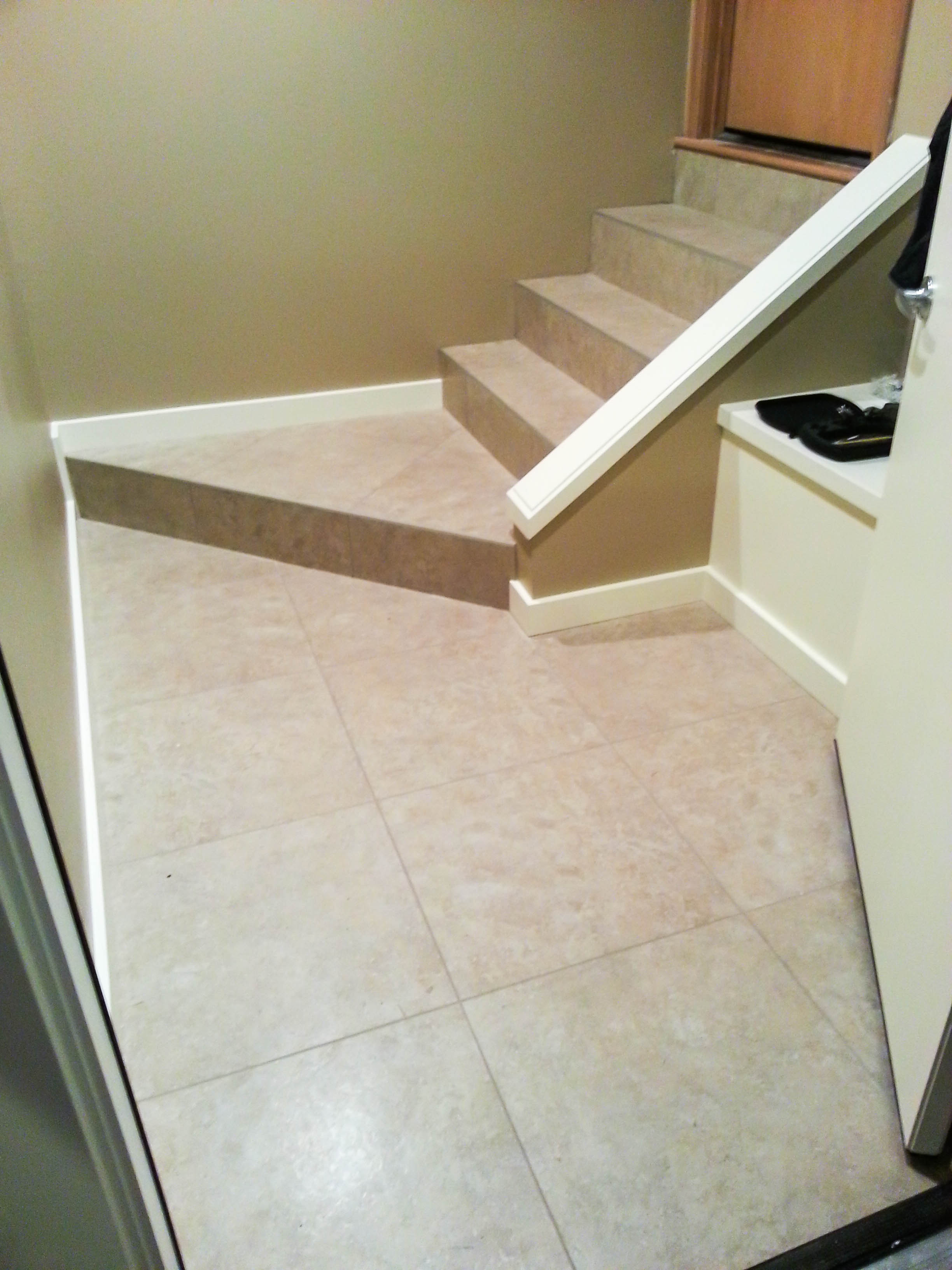 Entry Floor Photos Gallery Seattle Tile Contractor Irc