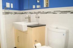 Bathroom Tub Surrounds