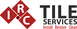 logo IRC Tile Services