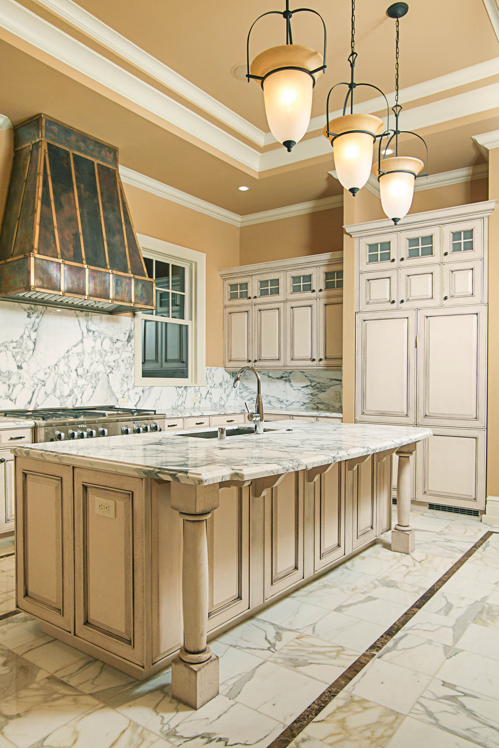 Seattle Tile Contractor